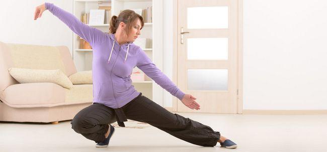 Qigong Exercises- Alles, was Sie wissen müssen Foto