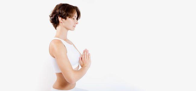 Raja Yoga Meditation - How To Do und was sind die Vorteile? Foto