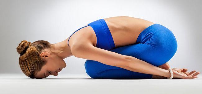 Restorative Yoga - Was ist das und wie es zu üben? Foto