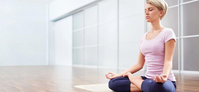 Sadhana Yoga - Was ist das und wie es zu üben? Foto