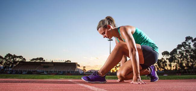 Zusatzsauerstoff für Sportler: Wie funktioniert es? Foto