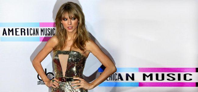 Taylor Swift Ernährung und Workout Secrets Foto