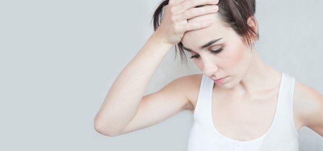 Das A bis Z der Angst - Symptome, Heilmittel und Behandlungen Foto