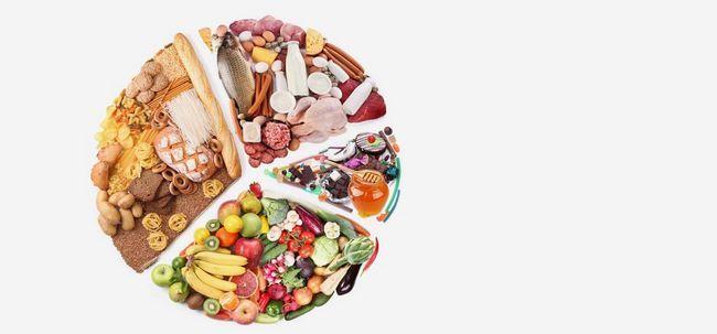Die ADHS-Diät - Was ist das und was Lebensmittel zu essen und zu vermeiden Foto