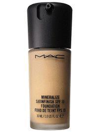 Die besten MAC Produkte für Ihre Haut Foto