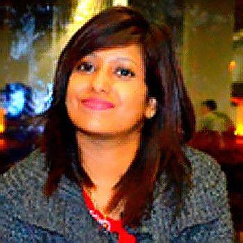 Die Insider - Debolina Raja Gupta Foto