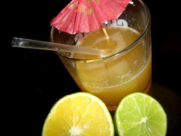Vorteile der Limonade Diät
