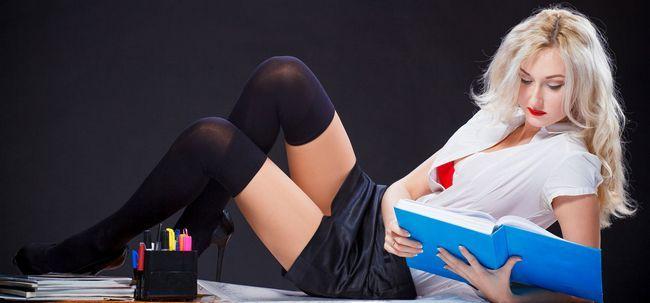 Die Naughtiest Wörterbuch zu Datum- Sextionary Foto