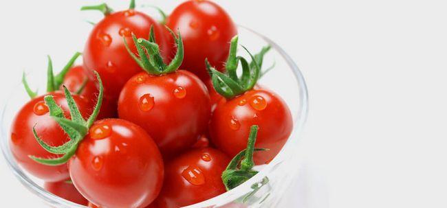 Die Energie von Gemüse für eine strahlende Haut Foto
