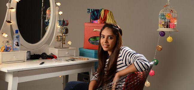 Die Theorie der Schönheit - Ein Gespräch mit Anshita Juneja Foto