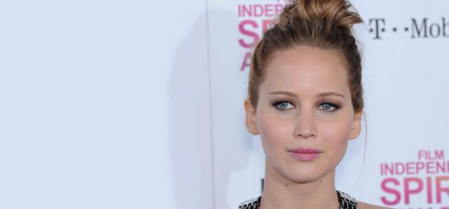 Der ULTIMATE 5 Beauty Mantras Jeder JLaw Fan Will To Follow-Liebe! Foto
