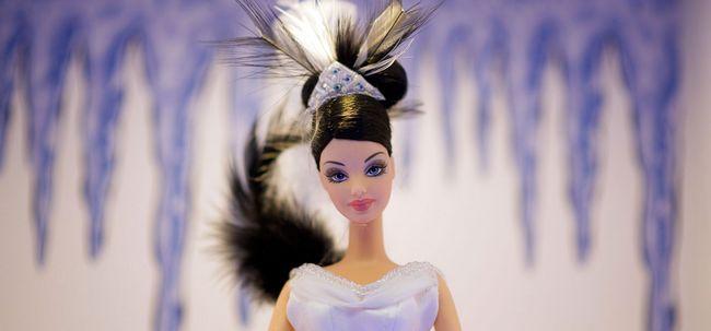 Top 10 Barbie-Frisuren aller Zeiten Foto