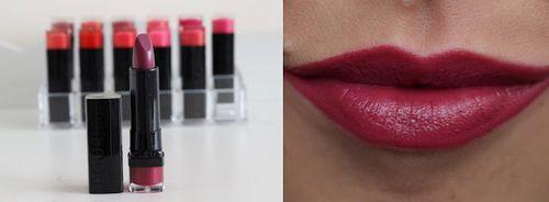 Bourjois rouge Ausgabe Lippenstift