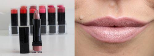 Bourjois rouge Ausgabe Lippenstift beige Graben