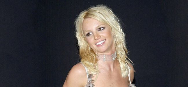Top 10 Britney Spears Tattoo Designs Foto