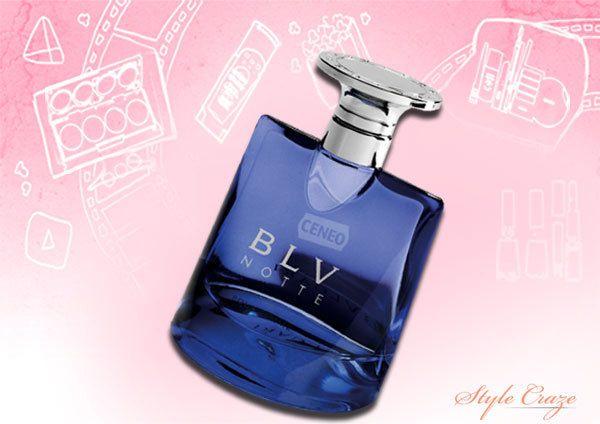 blv notte von Bvlgari Parfums