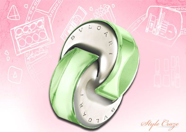 bvlgari omnia grüne Jade Parfüm