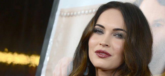 Top 10 Prominente mit sexy Augenbrauen Foto