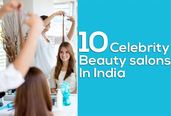 Top 10 Promi-Beauty-Salons in Indien Foto