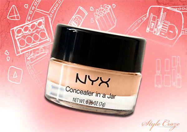 Maybelline Traum Lumi-Touch Concealer