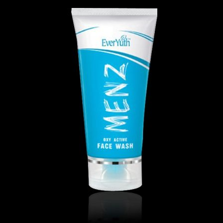 Everyuth Oxy Aktive Face Wash