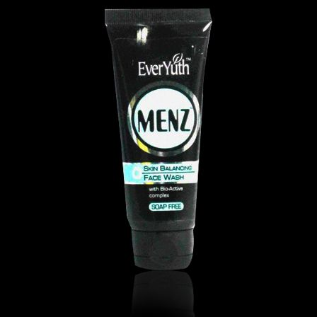 Everyuth Skin Balancing Face Wash