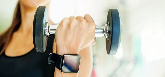 Top 10 Übungen Ihre Handgelenke zu stärken Foto