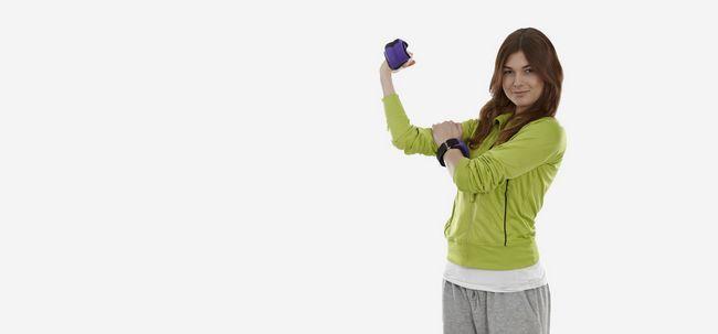 Top 10 Übungen, zum sich von Tennis Elbows Foto