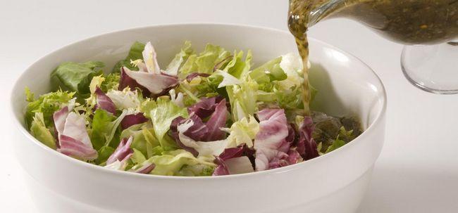 Top 10 kalorienreiche Lebensmittel für die Gewichtszunahme Foto