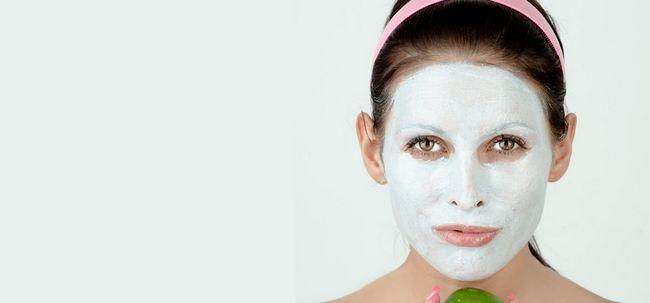 Top 10 Hausgemachte Beauty-Tipps für trockene Haut Foto