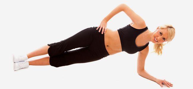 Top 10 Isotonische Übungen und ihre Vorteile Foto