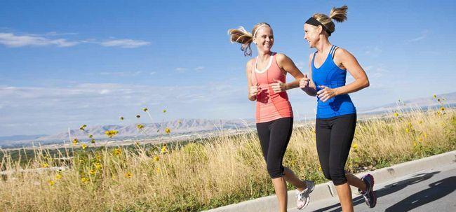 Top 10 Jogging-Tipps Sie sollten auf jeden Fall wissen, Foto