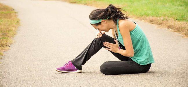 Top 10 Knieschmerzen Übungen sollten Sie versuchen, Foto