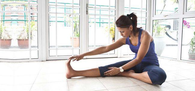 Top 10 Knee Kräftigung Übungen sollten Sie versuchen, Foto