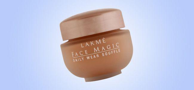 Top 10 Lakme Produkte für fettige Haut Foto