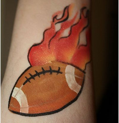 Sport Tattoo-Designs