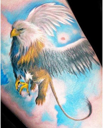Astrologie Tattoo-Designs