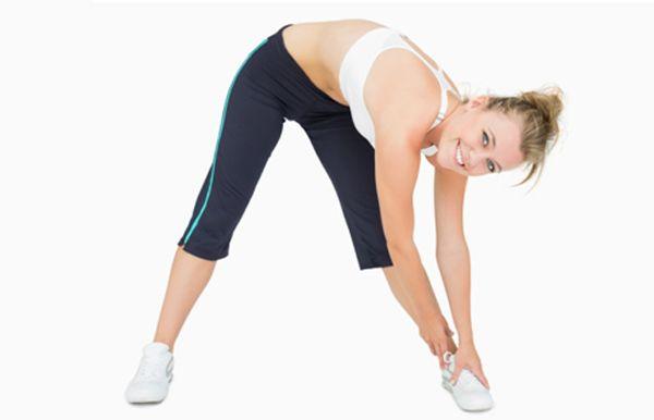 Runners Stretch