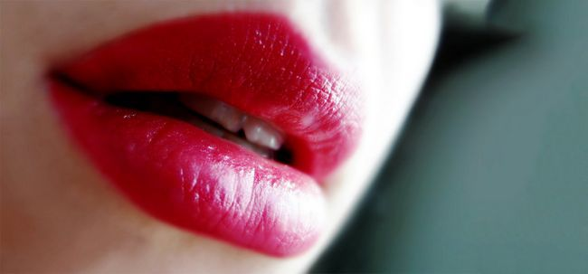Top 10 Lippenstift Tipps Foto