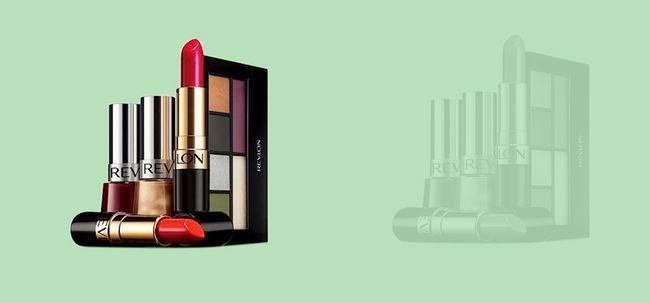 Top 10 Make Up Marken in Indien Foto