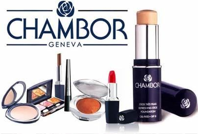 Chambor für Make-up
