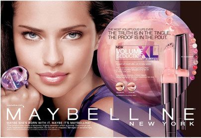 Maybelline Make-up-Produkte