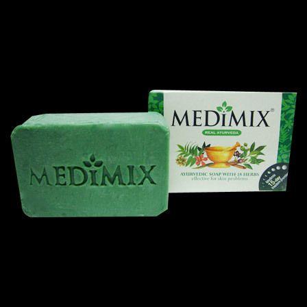 Medimix Ayurvedische Seife