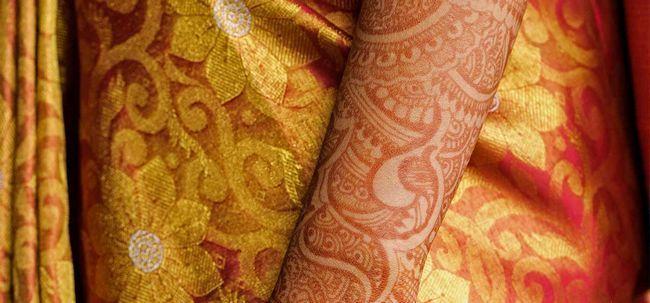 Top 10 Mehndi Künstler in Chennai Foto