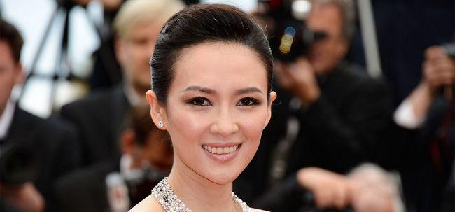 Top 10 Most Beautiful Asian Women Foto