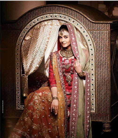 Aishwarya Rai kalyan Juweliere