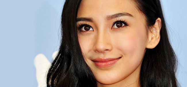 Top 10 Most Beautiful Chinese Mädchen Foto