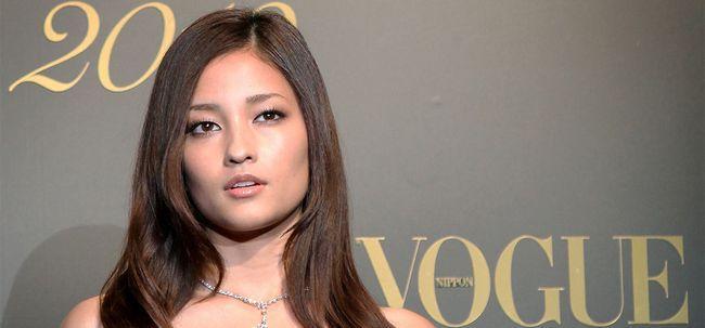 Top 10 Most Beautiful japanische Frauen Foto