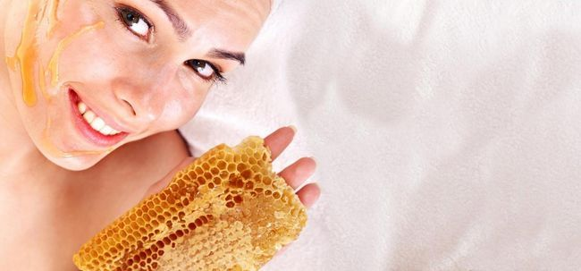 Top 10 Natürliche Hausgemachte Hautpflege Tipps Foto