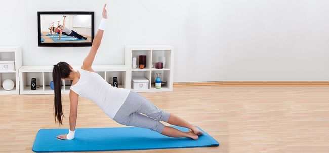 Top 10 Online-Websites, die Yoga-Kurse anbieten Foto
